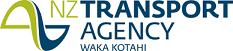 NZ Transport Agency Waka Kotahi logo